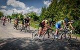 Nałęczów: Rowerowe święto z atrakcjami (foto)