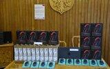Gościeradów: Więcej sprzętu komputerowego dla szkół (foto)