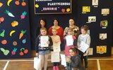 Gmina Krasnystaw: Prozdrowotny konkurs plastyczny (foto)