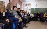 Dzierzkowice: Co dalej ósmoklasisto?! (foto)