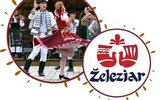 Zwierzyniec: Folklor z Koszyc na deptaku