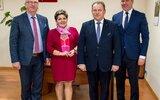 Krasnobród: Porozumienie gmin w