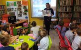 Dzierzkowice: W bibliotece nie tylko o książkach (foto)