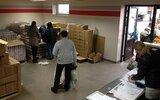 Krzywda: GOPS wydaje skierowania na paczki z żywnością