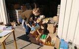 Gmina Łuków: Pomoc żywnościowa dla potrzebujących